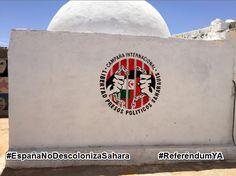 No te olvides del Sahara Occidental, ningún día... NUNCA #EspañaNoDescoloniza #SaharaOccidental #ReferéndumYA #ElSaharaEsNuestraCausa