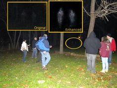 haunted creekbed gettysburg | Haunted Covered Bridge
