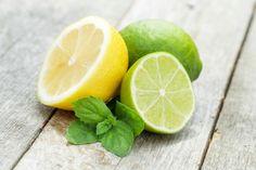 Beber água morna com limão emagrece e melhora o sistema imunológico - Bolsa de Mulher