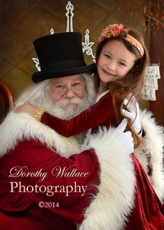 .Dorothy Wallace | a very sweet picture.