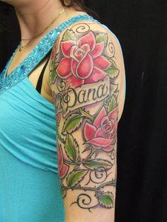 Aig's Blue Tattoo Blue Tattoo, Watercolor Tattoo, Tatting, Bobbin Lace, Needle Tatting, Temp Tattoo