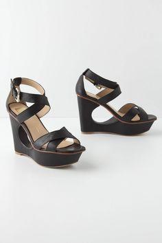 Half-Moon Sandals by Dolce Vita