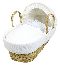 Stardust Palm Moses Basket http://www.parentideal.co.uk/boots---moses-baskets.html