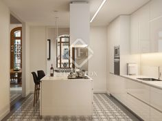New build apartments Casp 33 for sale in Eixample, Barcelona