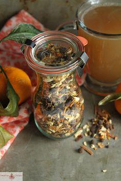DIY Recipe: Homemade Mulling Spice