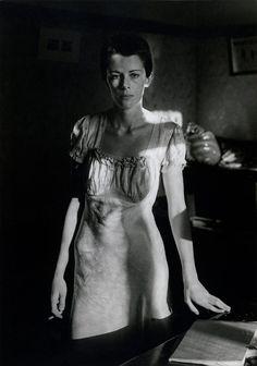 Carol Jerrems. Lynn, 1976.
