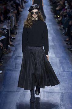 Christian Dior, Automne/Hiver 2017, Paris, Womenswear