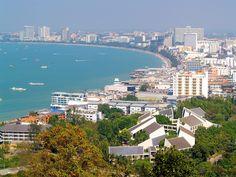 5 Beaches Within Reach of Bangkok
