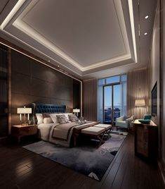 8 Cheap And Easy Useful Tips: False Ceiling Design Surround Sound false ceiling rustic living rooms.False Ceiling With Fan Home false ceiling design detail. House Design, Home, House Ceiling Design, Luxurious Bedrooms, False Ceiling Design, House Interior, Modern Bedroom, Luxury Bedroom Master, Bedroom Ceiling