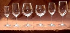 Riedel Wine Glass set
