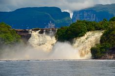 Canaima, Venezuela - All pages by Annu | Lily.fi