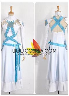 Fire Emblem Awakening Azura Cosplay Costume