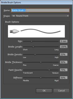 Adobe Illustrator * Brushes