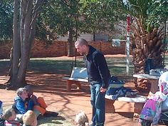 Kids Haven Orphanage : Kids Haven Orphanage Brakpan  June 2014   http://dblmissions.yolasite.com | dblmissions