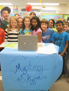 If you have a webcam and an Internet connection, you can take part in Mystery Skype, virtual field trips around the country where students learn the geography, history, and culture of other regions...