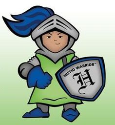 My husband is a histio warrior!  September is Histio awareness month. Wear blue to show your support. #histioawareness