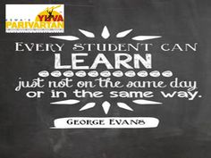 Quotes for teachers - Teacher inspiration - Quotes for principals - Teacher motivation - Quotes about Education - Quotes about learning! - Great teachers - How education should be Classroom Quotes, Classroom Posters, The Words, Great Quotes, Quotes To Live By, Awesome Quotes, My Favourite Teacher, School Quotes, Chalkboard Quotes