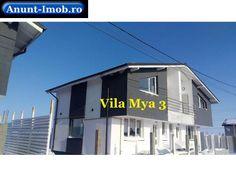 Anunturi Imobiliare Vanzare Casa Berceni Ilfov Mya 2017 la 59.990€