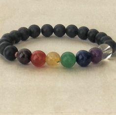 Chakra Bracelets adding to the shop shortly 🌺🌼🌸