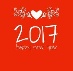 Happy New Year 2017.....† ❤ Ƹ̵̡Ӝ̵̨Ʒ