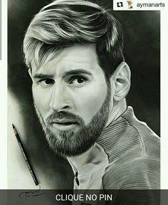 Pencil Sketch Portrait, Portrait Sketches, Art Drawings Sketches, Portrait Art, Abstract Pencil Drawings, Realistic Pencil Drawings, Hyper Realistic Paintings, Violett Parr, Messi Drawing