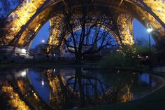 Eiffel Tower Places Around The World, Around The Worlds, France Love, Beautiful Paris, Paris Images, Tour Eiffel, Far Away, Places To See, Wander