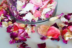 6 Hidden uses of Rose Petals - SimplyBeyondHerbs Uses Of Rose, Rose Petal Uses, Rose Petals, Broken Rose, How To Make Rose, Natural Air Freshener, Pineapple Images, Fruit Water, Old Rose
