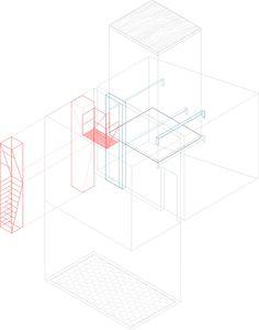 http://www.dezeen.com/2012/09/05/metal-staircase-by-francesco-librizzi-studio/#