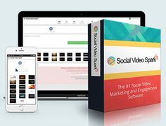 [Huge] Social Video Spark LIFETIME Review – How To Drive Traffic, Generate Leads, Build Subscriber's List & Make More Sales Starting in Just Minutes And Instantly Bring Social Video Studio To A Whole New Level With The PRO Upgrade