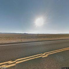 Unnamed Road, Nevada, Birleşik Devletler | Instant Street View