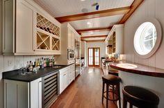 Kitchen - - - philadelphia - by Echelon Custom Homes