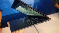 Hands on : Asus Zenbook UX301 review | The Asus Zenbook Infinity (UX301 and UX302) lands without a scuff, hoping that its killer design and Haswell power will win your wallets. Reviews | TechRadar