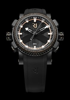 Romain Jerome Octopus Diver
