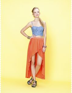 Muaa - Indumentaria Teen - Ropa para Adolescentes - Summer | Teen Clothing