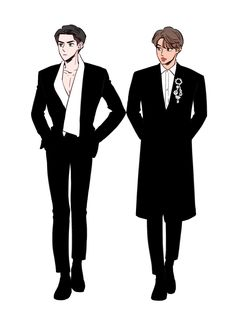 Image uploaded by Cathy Phan. Find images and videos about exo, kai and sehun on We Heart It - the app to get lost in what you love. Sehun, Sekai Exo, Croquis Drawing, Exo Fanart, Exo Anime, Exo Couple, Exo Album, Dark Anime Guys, Indian Men Fashion