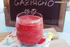 Gazpacho con zanahoria y remolacha http://www.mireiagimeno.com/recetas/gazpacho-con-zanahoria-y-remolacha