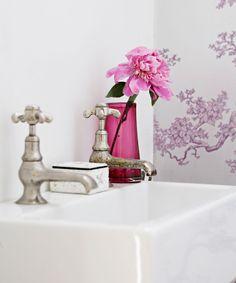 Hvor rent er dit badeværelse?