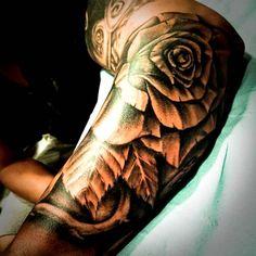 Znalezione obrazy dla zapytania amazing tattoos