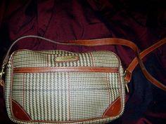 Autentica Vintage Bolsa Ralph Lauren - $ 550.00 en MercadoLibre