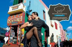 #Tango algo que también nos caracteriza.  #RinconDulceArgentino http://evpo.st/18xDAOW http://evpo.st/1GMdPFT
