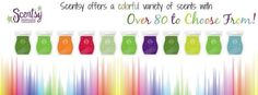 cover photo #scentsy