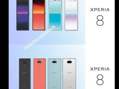 Sony Xperia 8 Specifications [AnTuTu Score] Restaurant Game, Speed Typing, Iso Settings, Pixel Color, Photo And Video Editor, Exposure Compensation, Android 9, Sony Xperia