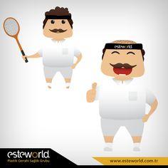 Ne kadar da havalı ama bir #Federer değil!   ''Saç ekiminden sonra neden tenisçi bantı takılır?'' en merak edilen soruların başında! Saç ekiminden sonra tenisçi bantı, ödemin yüze inmesini engellenmesi amacıyla en az 3 gün boyunca takılmaktadır. #SaçEkimi