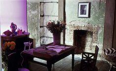 #bureau #maison #alvisvega #lizabruce #90s #Londres