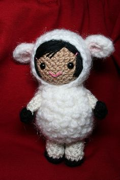 toys & games: crochet toys — whip up