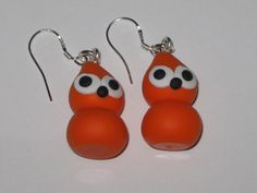 Zingy Earrings available at www.facebook.com/RetroBling