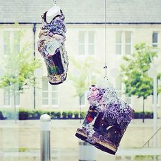 Amazing shoes from our Decorative Arts grad @teppuanna !