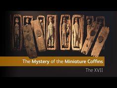 Witchcraft? Tributes to Murder Victims? The Uncertain Origins of 17 Miniature Coffins in Scotland | Ancient Origins