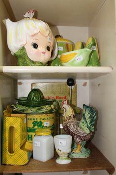 Lefton Thumbelina Honey Bun Tea Pot