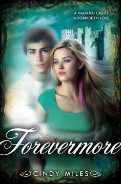 Forevermore by Cindy Miles has it all, especially a Scottish castle!    http://inbedwithbooks.blogspot.com/2013/06/review-forevermore.html